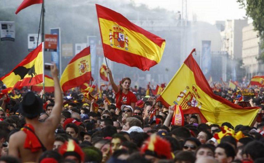 Национальный День Испании – 12 октября: история праздника