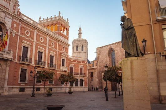 Precios de la vivienda en Valencia