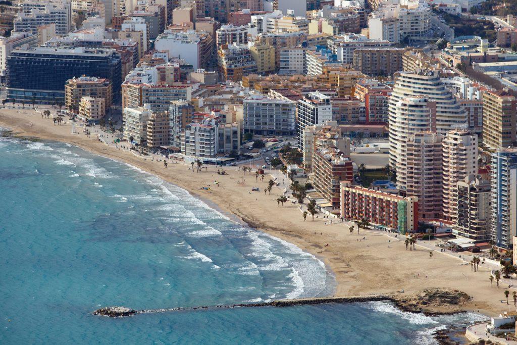 Жилье в Испании недорого для постоянного проживания: 6 лучших мест на Коста-Бланке