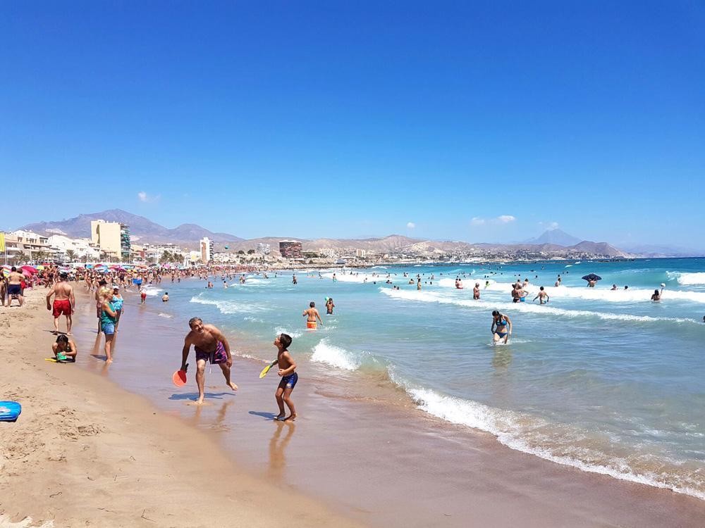 Эль-Кампельо, Испания: достопримечательности, пляжи. Жилье в Эль-Кампельо