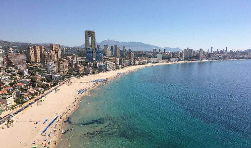 Инвестиции в недвижимость за рубежом: Коста-Бланка, Коста-Калида, Коста-де-Валенсия