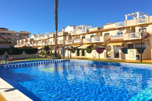 Продажа элитной недвижимости в Испании