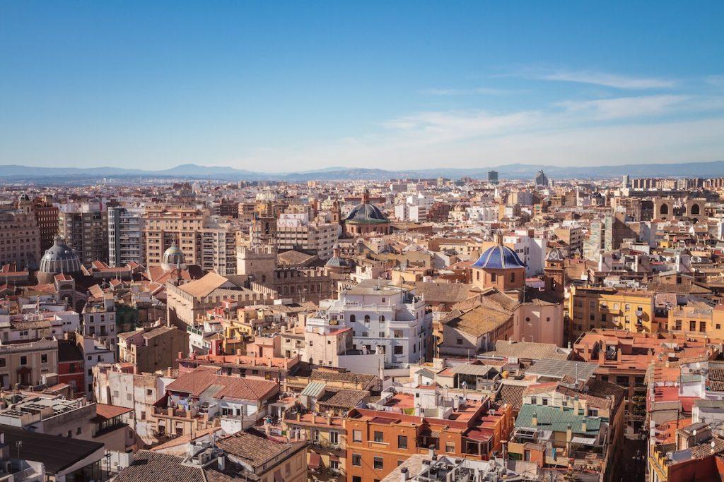 Недвижимость в Испании для пенсионеров