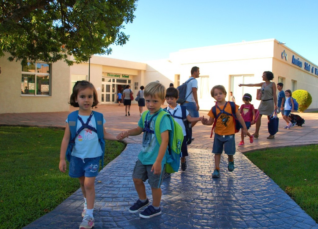 Лучшие частные школы в Валенсии: рейтинг 2019 год