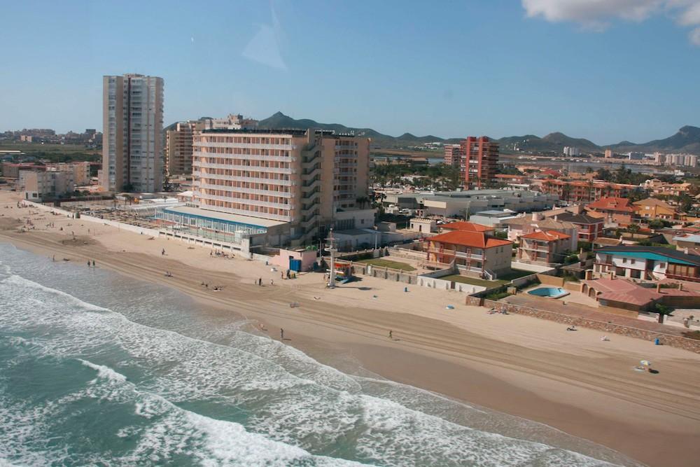 Коста-Калида, Испания: знакомство с регионом