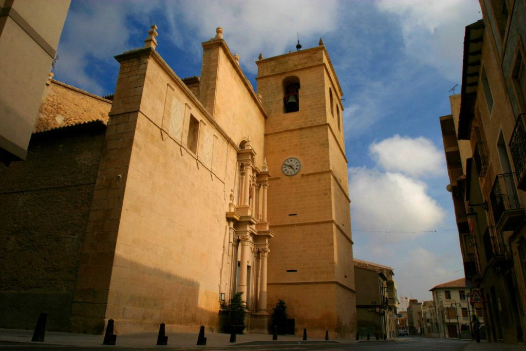 Мучамель, Аликанте: полный обзор города