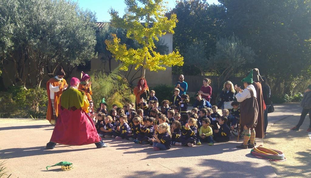 Парки Валенсии: 8 лучших садов и парков в Валенсии для всей семьи