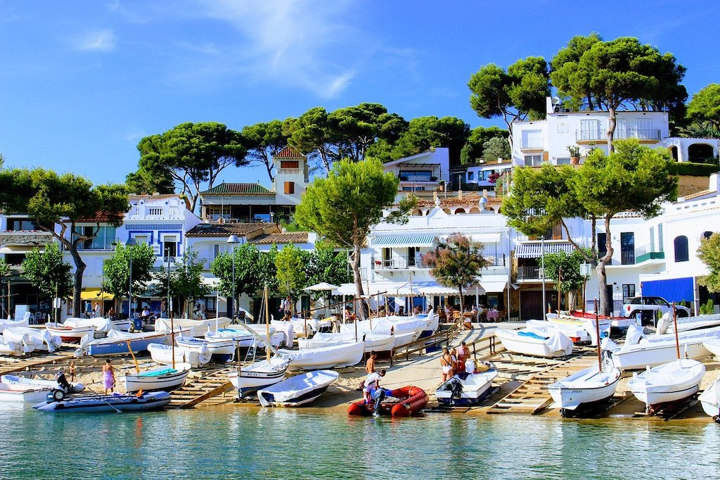 Spain will become the leading country of Western Europe with a maximum house price growth rate in 2020