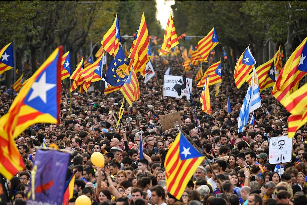 Валенсия – это новая Каталония? Перенаправление потока инвестиций