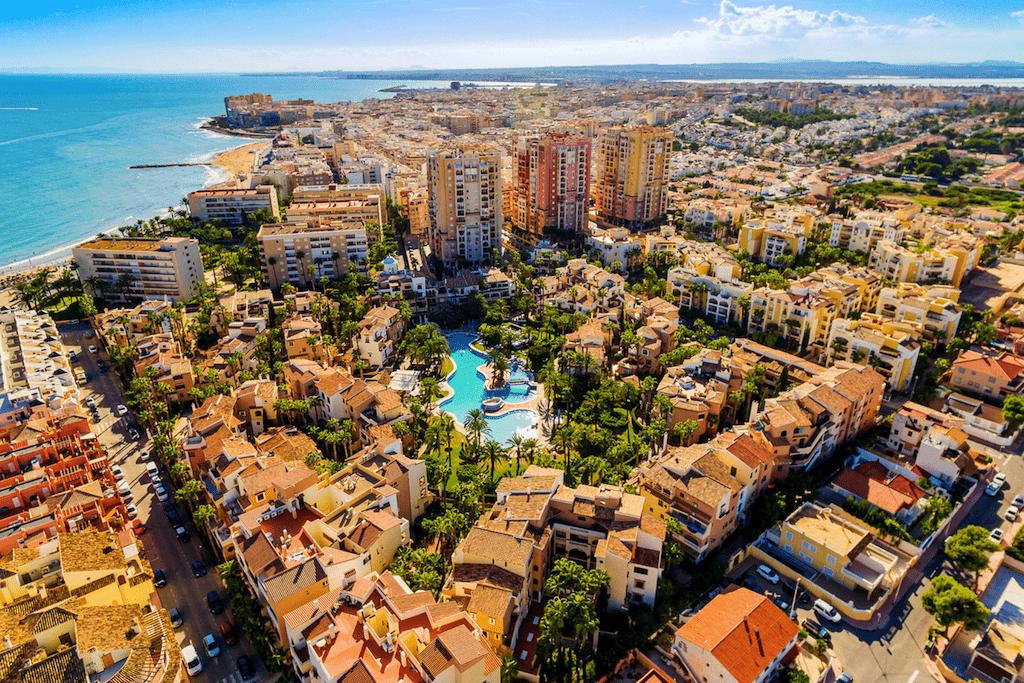 Где лучше купить квартиру в испании отзывы купить дом в греции