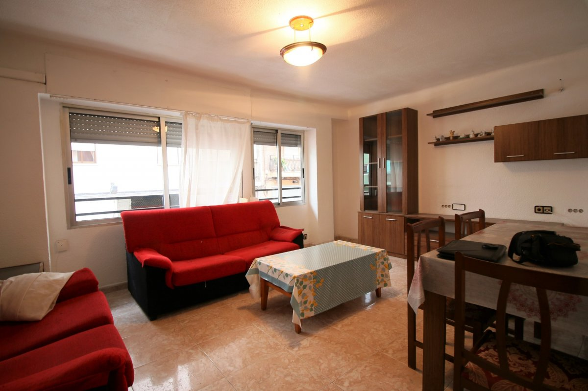 Flat For Sale In Alicante Los Angeles