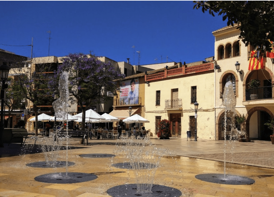 The best municipalities of the Valencia Metropolitan Area in order to live: the most complete guide