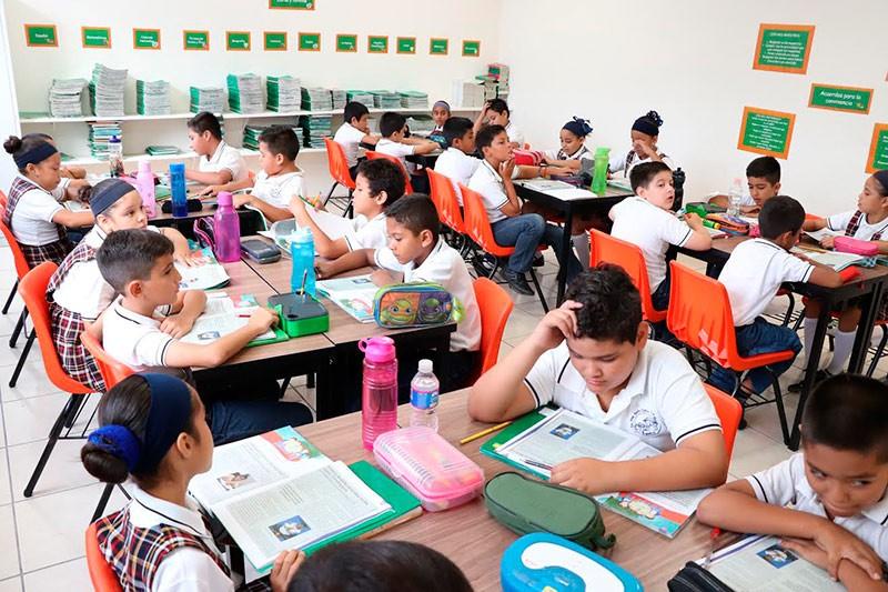 Школьное образование в Испании: полный гид