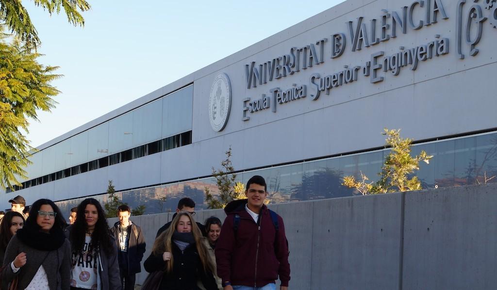 Студенческая виза в Испанию в 2020 году: виды и особенности получения в Валенсии