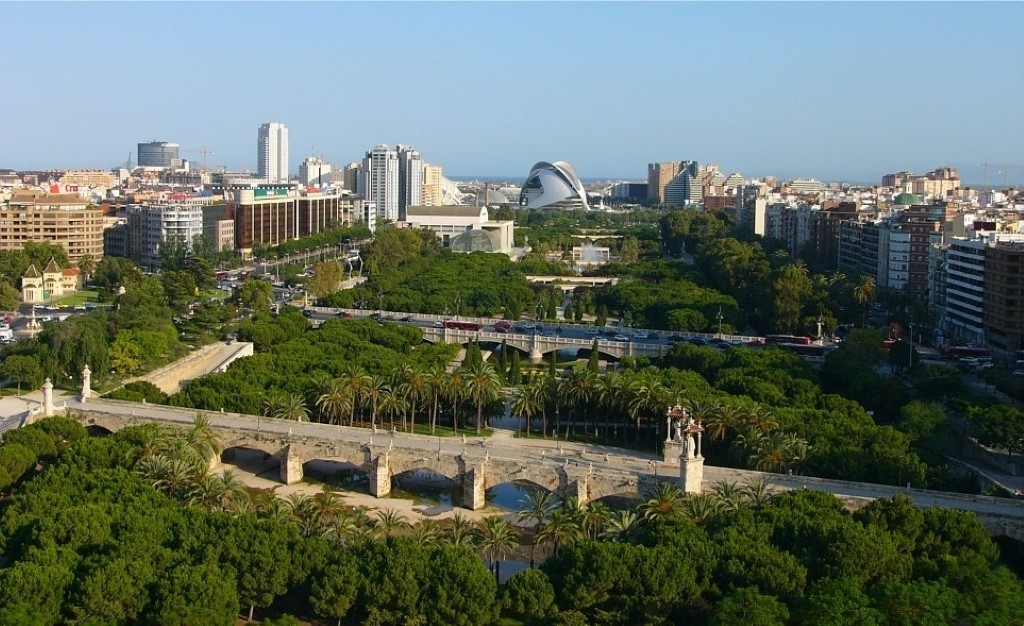 Quality and cost of living in Valencia city in 2020
