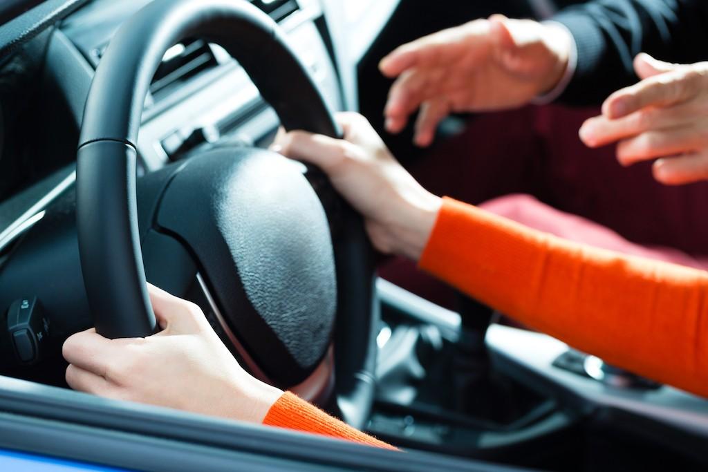 Как получить водительские права в Испании?