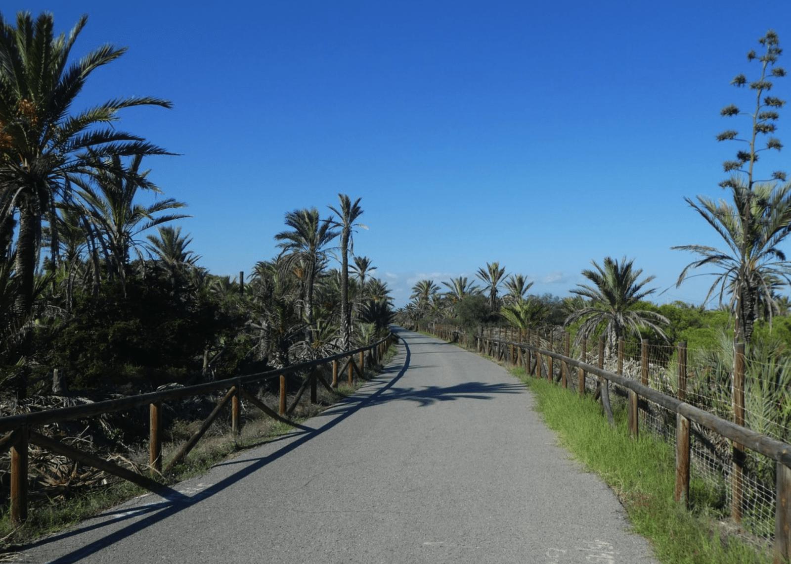 Гвардамар, Испания: знакомство с городом