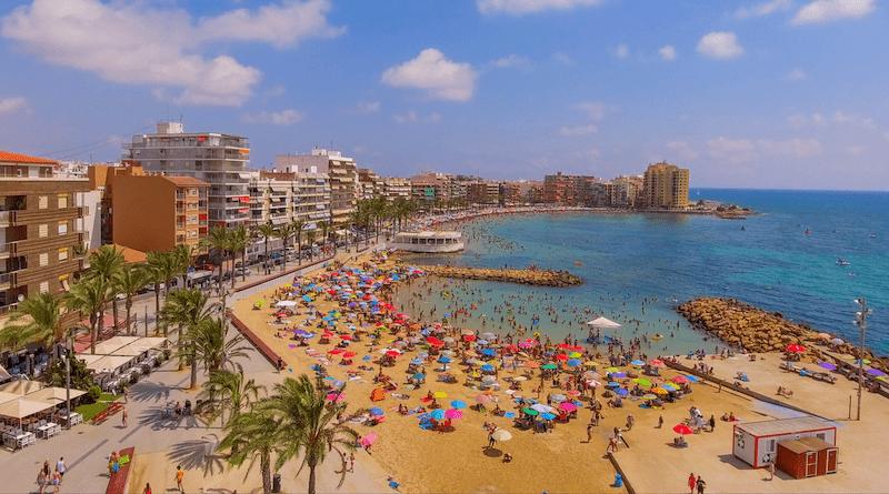 Espanja lasten kanssa: mikä kaupunki kannattaa valita elämää varten?