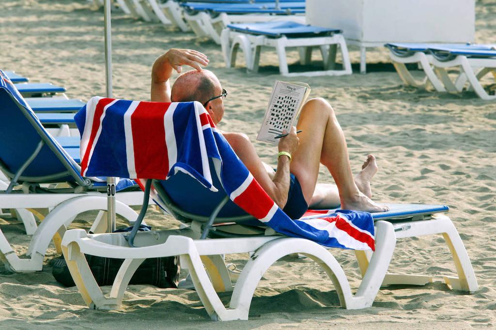 Как повлияет «брексит» на рынок недвижимости Испании?