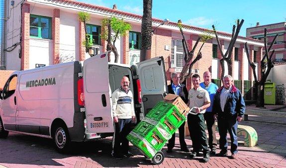 Коронавирус в Испании: супермаркеты, где можно совершить покупку онлайн