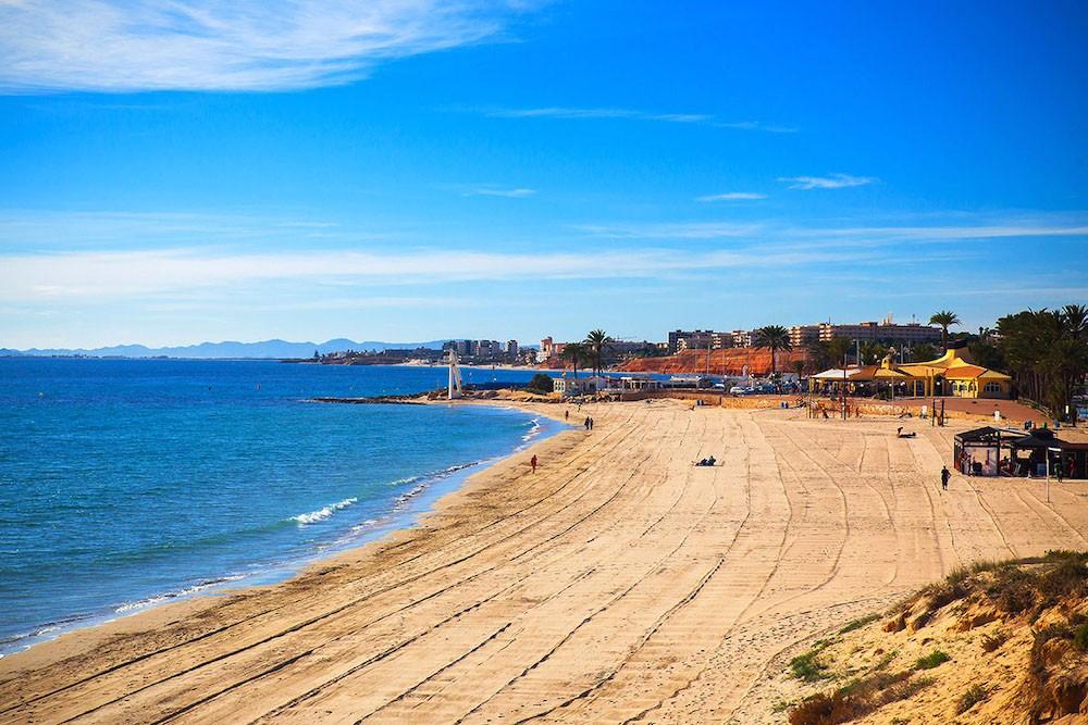 20 причин вернуться в Испанию по версии The Telegraph