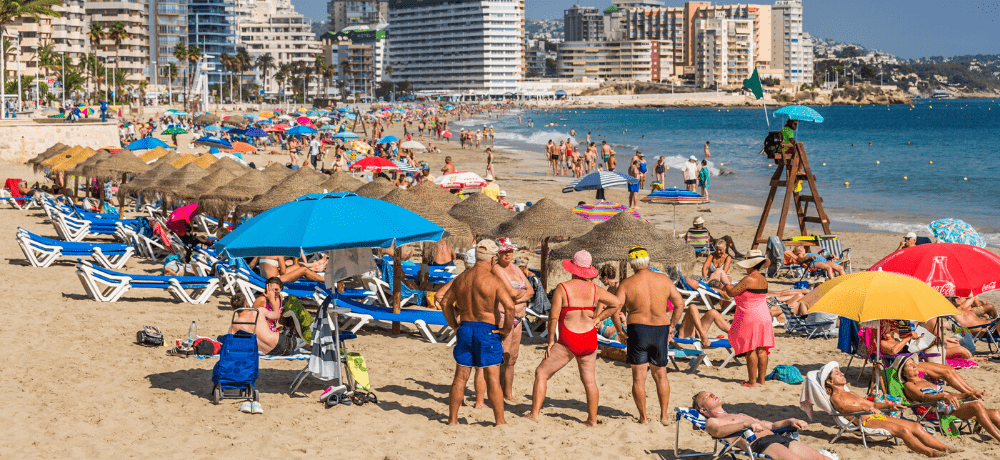 Best places to live in Spain for British people