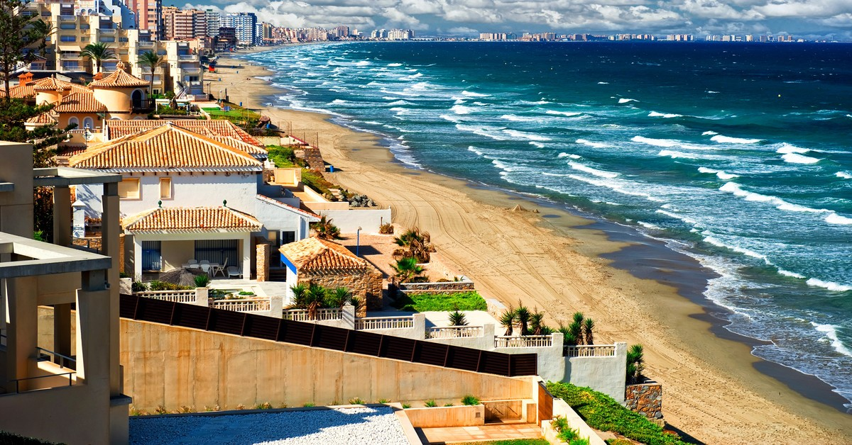 The Cost of Buying and Owning Property in Spain