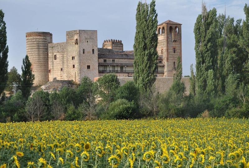 Замки, крепости и дворцы на продажу в Испании