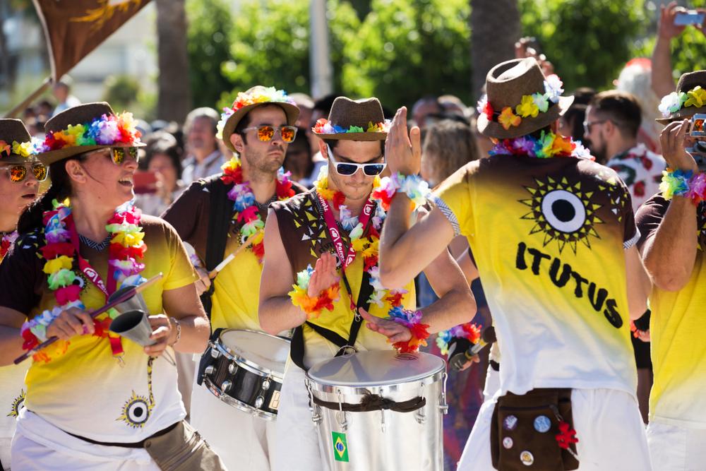 Испания – одно из самых популярных туристических направлений для представителей ЛГБТ