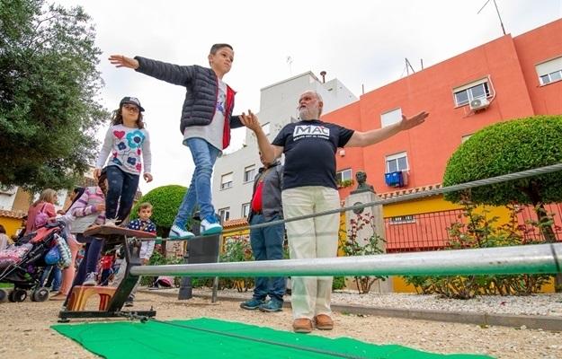 Мислата: ближайший пригород Валенсии для спокойной жизни