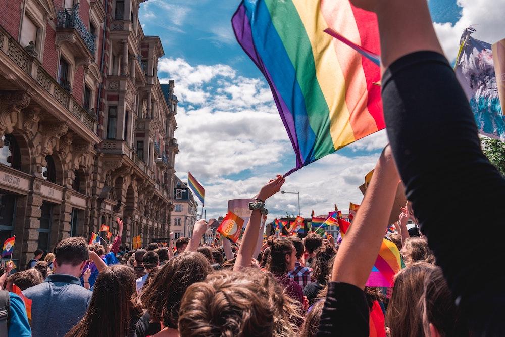 Защита прав ЛГБТ в Испании