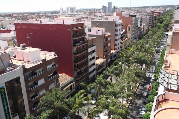 Город Торренте: пригород Валенсии для комфортной жизни