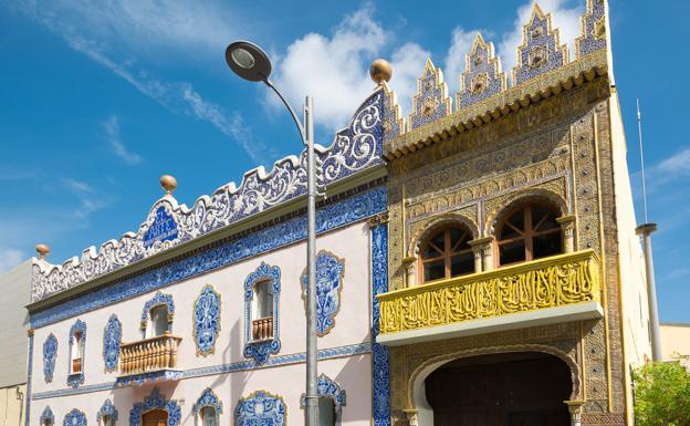 Манисес: колыбель валенсийской керамики