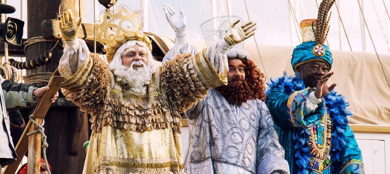Праздник Трех Королей в Испании: история и традиции
