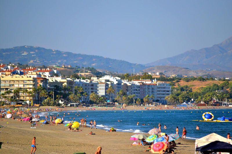 Коста-дель-Соль, Испания: знакомство с солнечным побережьем Андалусии