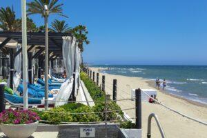 Марбелья, Испания: воплощение мечты о красивой жизни на Коста-дель-Соль