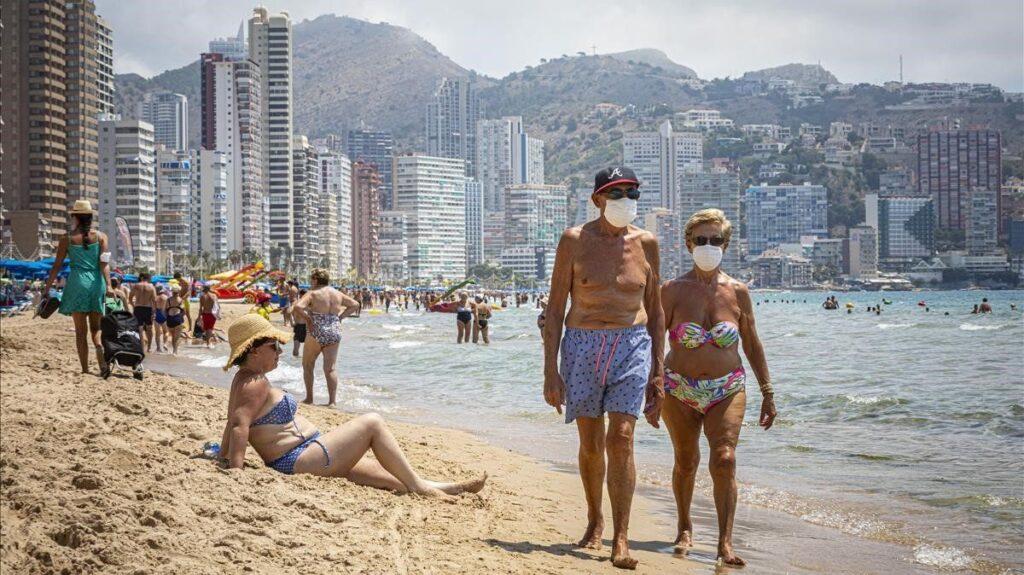 Каким будет лето 2021 для туристической отрасли Испании?