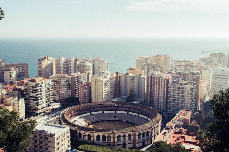 Малага: полный гид по городу