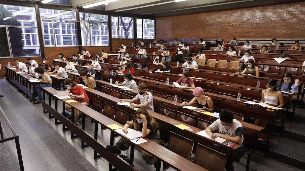 Университеты Барселоны: обзор главных вузов