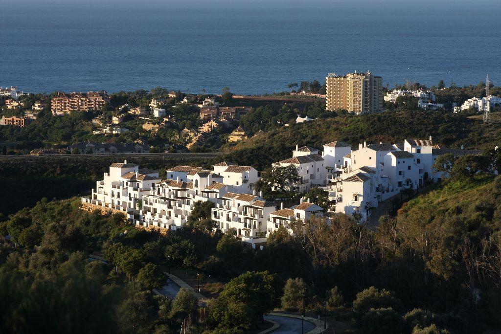 Марбелья: районы для жизни и покупки недвижимости