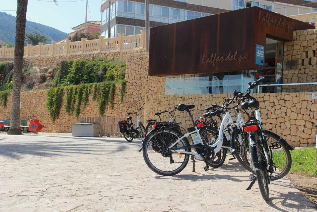 Альфас-дель-Пи: знакомство с городом